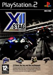 Cover XII Stag (PS2)