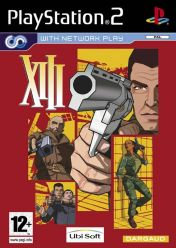 Cover XIII