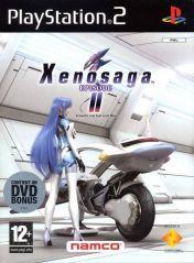 Cover Xenosaga Episode II: Jenseits von Gut und Bose