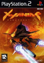 Cover Xyanide Resurrection
