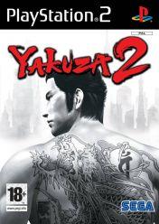 Cover Yakuza 2