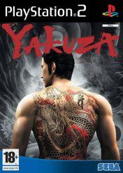 Cover Yakuza