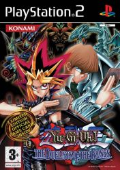 Cover Yu-Gi-Oh! The Duelists of the Roses