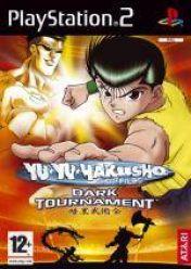 Cover Yu Yu Hakusho: Dark Tournament