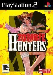 Cover Zombie Hunters
