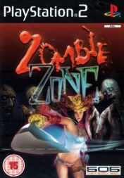 Cover Zombie Zone (PS2)