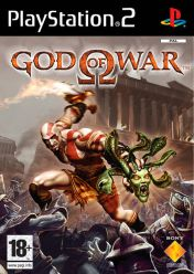 Cover God of War (2005)