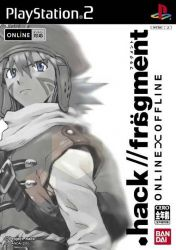Cover .hack//Fragment