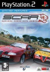 Cover SCAR - Squadra Corse Alfa Romeo