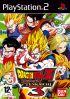 Cover Dragon Ball Z: Budokai Tenkaichi 3 (PS2)