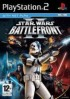 Cover Star Wars: Battlefront II (2005) - PS2