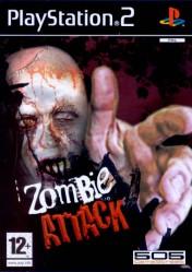 Cover Zombie Attack