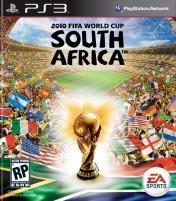Cover 2010 FIFA World Cup (PS3)
