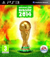 Cover 2014 FIFA World Cup Brazil