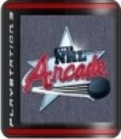 Cover 3 on 3 NHL Arcade