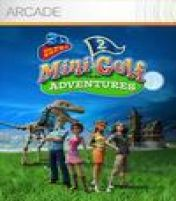 Cover 3D Ultra MiniGolf Adventures 2