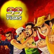 Cover 99Vidas