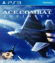 Cover Ace Combat Infinity