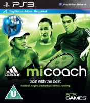 Cover Adidas miCoach