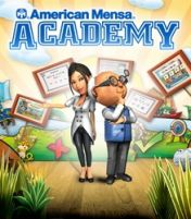 Cover American Mensa Academy