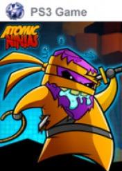 Cover Atomic Ninjas (PS3)