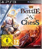 Cover Battle vs Chess (PS3)