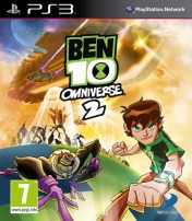 Cover Ben 10 Omniverse 2