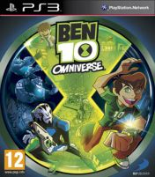 Cover Ben 10: Omniverse