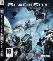 Cover BlackSite: Area 51