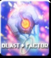 Cover Blast Factor