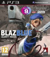Cover BlazBlue: Calamity Trigger (PS3)