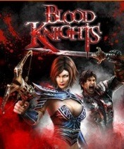 Cover Blood Knights
