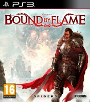 Cover Bound by Flame