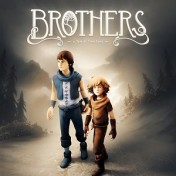 Cover Brothers: A Tale of Two Sons (PS3)