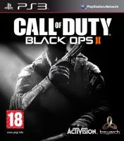 Cover Call of Duty: Black Ops II