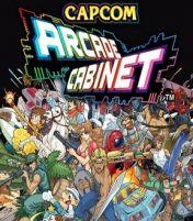 Cover Capcom Arcade Cabinet