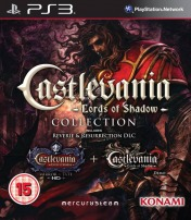 Cover Castlevania: Lords of Shadow Collection