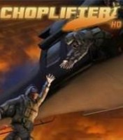 Cover Choplifter HD