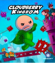 Cover Cloudberry Kingdom