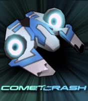 Cover Comet Crash