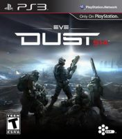 Cover DUST 514