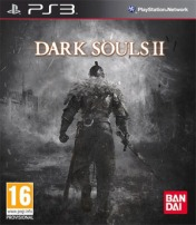 Cover Dark Souls II (PS3)