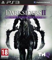 Cover Darksiders II (PS3)