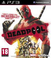 Cover Deadpool (PS3)