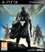 Cover Destiny (PS3)