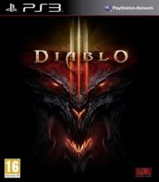 Cover Diablo III (PS3)