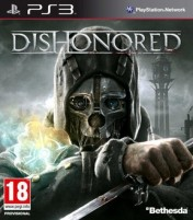 Cover Dishonored