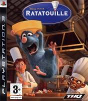 Cover Disney/Pixar Ratatouille
