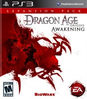 Cover Dragon Age: Origins - Awakening (PS3)