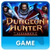 Cover Dungeon Hunter: Alliance